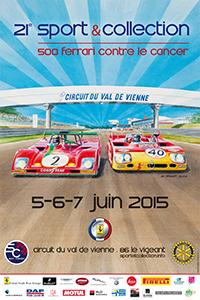 Sport et Collection 2015