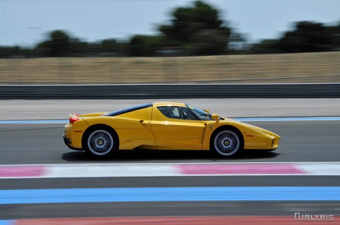 Ferrari Racing Days Paul Ricard 2015: Samedi