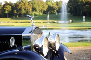 ROLLS-ROYCE Phantom II 1932
