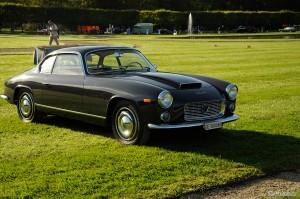 LANCIA Flaminia 2500 Sport Z 3C 1963