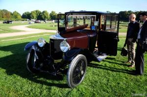 BALLOT 2 LT 1923