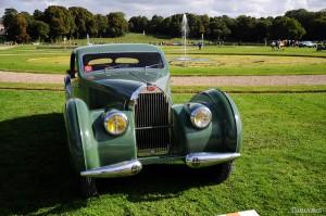BUGATTI T57C 1939