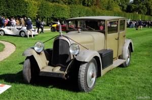 AVIONS-VOISIN C14 1930
