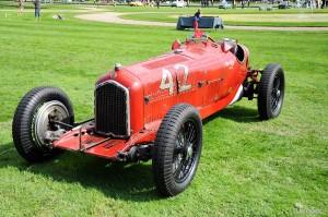 ALFA ROMEO Tipo B P3 1932