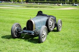 BUGATTI Type 35 C GP (ex Trintignant) 1929