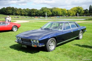 MONTEVERDI 375/4 High Speed 1977