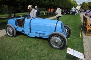 BUGATTI Type 53 Four Wheel Drive 1931