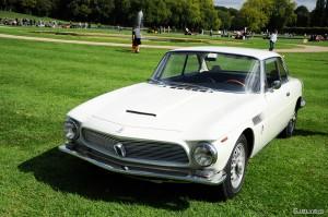 ISO RIVOLTA 300 GT 1968