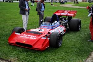 TECNO F1 PA 123/3 1972