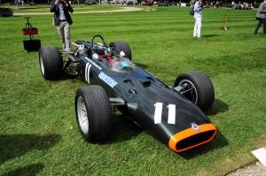 BRM H16 MKII 1967