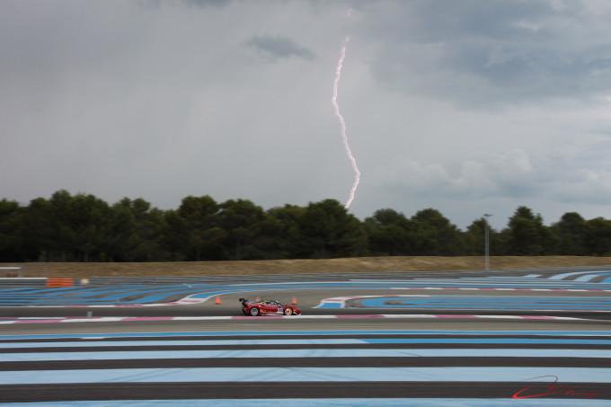 70 ans Ferrari / Ferrari Challenge au Circuit Paul Ricard
